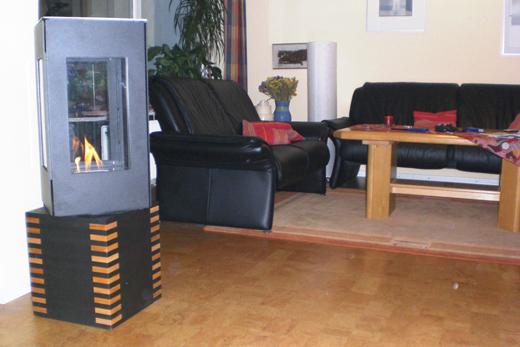 dekofeuerstelle vario memfiz referenzen im privaten bereich. Black Bedroom Furniture Sets. Home Design Ideas