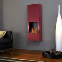 the long one wandkamine h ngend kamine mit flammen aus wasserdampf bioethanolkamine feuer. Black Bedroom Furniture Sets. Home Design Ideas