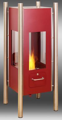 loft stand kaminofen eckige kamin fen kamine mit flammen aus wasserdampf bioethanolkamine. Black Bedroom Furniture Sets. Home Design Ideas